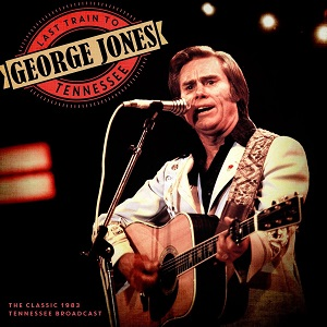 George Jones - Discography 2000-2021 (NEW) - Page 9 Georg313