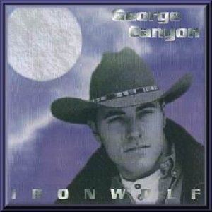 George Canyon - Discography (09 Albums = 10CD's) George12