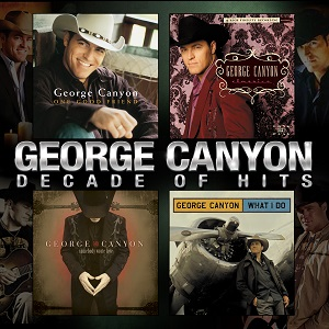 George Canyon - Discography (09 Albums = 10CD's) George13