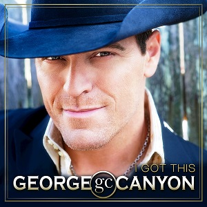 George Canyon - Discography (09 Albums = 10CD's) George14