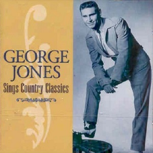 George Jones - Discography 2000-2021 (NEW) George75
