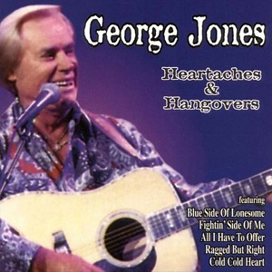 George Jones - Discography 2000-2021 (NEW) George76