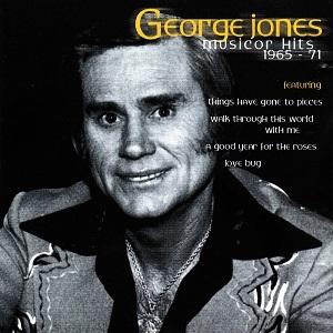 George Jones - Discography 2000-2021 (NEW) George79