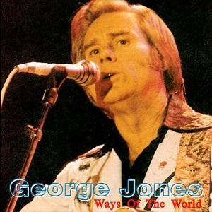 George Jones - Discography 2000-2021 (NEW) George82