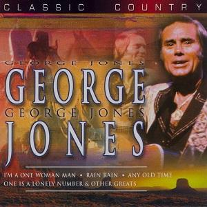George Jones - Discography 2000-2021 (NEW) George84