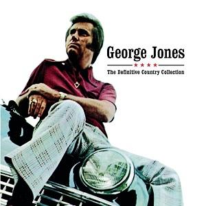 George Jones - Discography 2000-2021 (NEW) George86