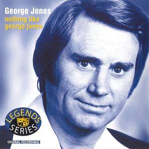 George Jones - Discography 2000-2021 (NEW) George90