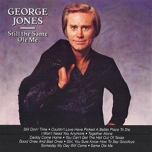 George Jones - Discography 2000-2021 (NEW) George91