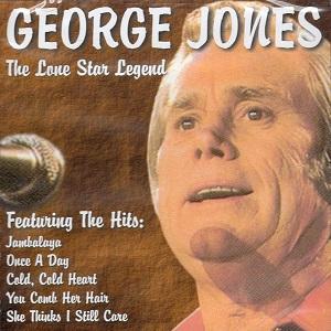 George Jones - Discography 2000-2021 (NEW) George93