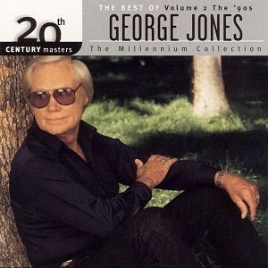 George Jones - Discography 2000-2021 (NEW) George94