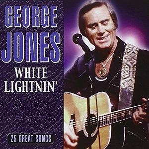 George Jones - Discography 2000-2021 (NEW) George95