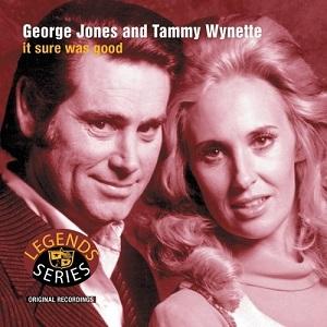 George Jones - Discography 2000-2021 (NEW) George96