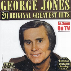 George Jones - Discography 2000-2021 (NEW) George97