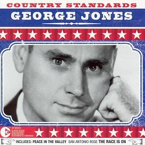 George Jones - Discography 2000-2021 (NEW) George98