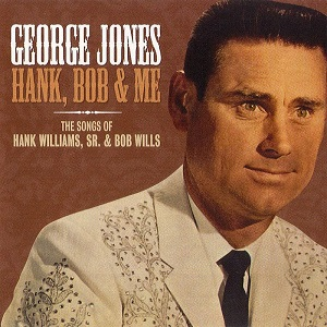 George Jones - Discography 2000-2021 (NEW) - Page 2 George99