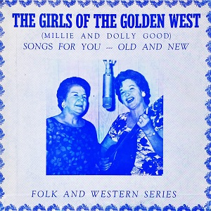 Girls Of The Golden West - Discography Girls_11