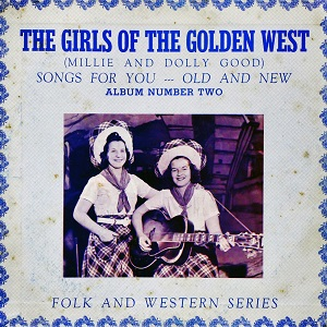 Girls Of The Golden West - Discography Girls_12