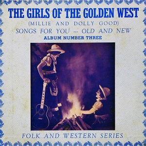 Girls Of The Golden West - Discography Girls_13