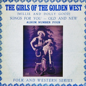 Girls Of The Golden West - Discography Girls_14