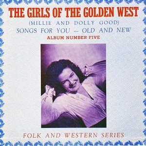 Girls Of The Golden West - Discography Girls_15