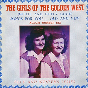 Girls Of The Golden West - Discography Girls_16