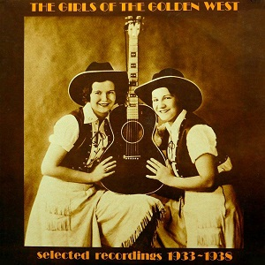 Girls Of The Golden West - Discography Girls_17