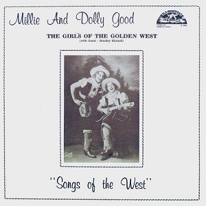 Girls Of The Golden West - Discography Girls_18