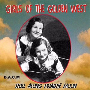 Girls Of The Golden West - Discography Girls_20