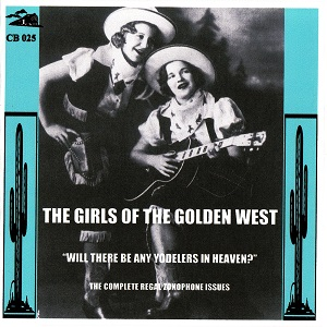 Girls Of The Golden West - Discography Girls_21