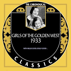 Girls Of The Golden West - Discography Girls_22