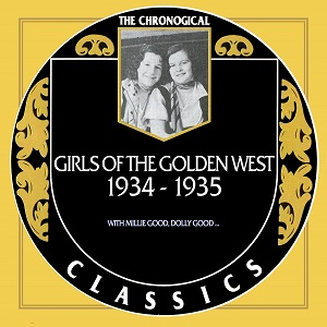 Girls Of The Golden West - Discography Girls_23