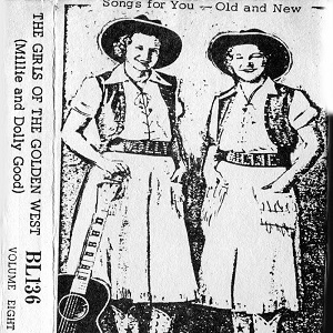 Girls Of The Golden West - Discography Girls_26
