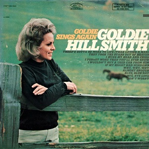 Goldie Hill - Discography Goldie16