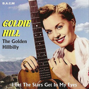 Goldie Hill - Discography Goldie20
