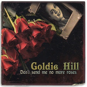 Goldie Hill - Discography Goldie21