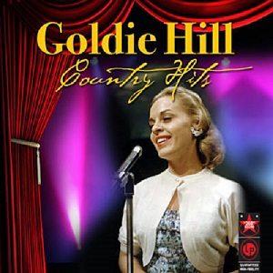 Goldie Hill - Discography Goldie22
