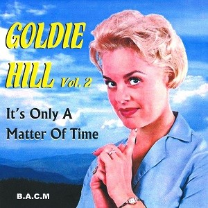 Goldie Hill - Discography Goldie23
