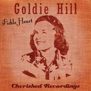 Goldie Hill - Discography Goldie26