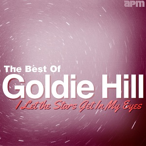Goldie Hill - Discography Goldie27