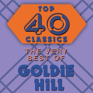 Goldie Hill - Discography Goldie34