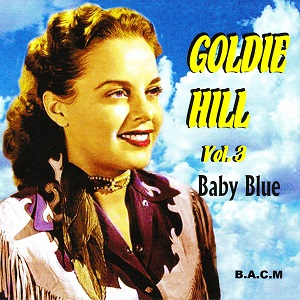 Goldie Hill - Discography Goldie36
