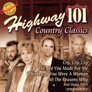 Highway 101 - Discography Highwa21