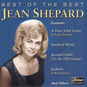 Jean Shepard - Discography - Page 2 Jean_s56