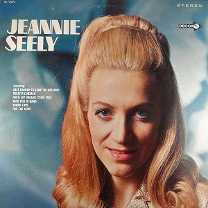 Jeannie Seely - Discography (NEW) Jeanni17