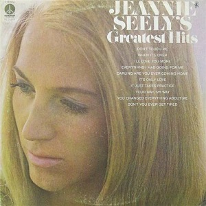 Jeannie Seely - Discography (NEW) Jeanni20