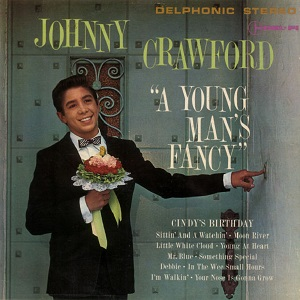 Johnny Crawford - Discography Johnny22