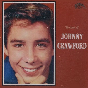 Johnny Crawford - Discography Johnny30