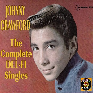 Johnny Crawford - Discography Johnny32