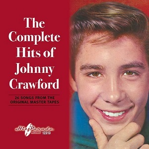 Johnny Crawford - Discography Johnny33