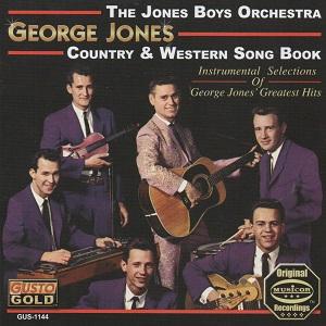 George Jones - Discography 2000-2021 (NEW) - Page 7 Jones_10